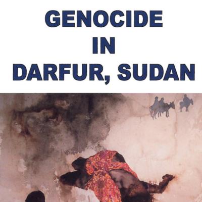 Genocide in darfur, sudan